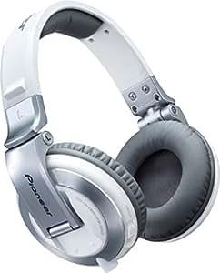 Pioneer Dj - Auriculares Pioneer Hdj-2000-W