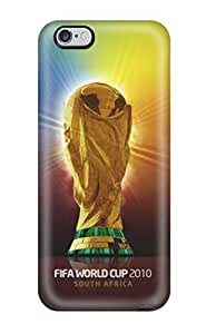 fashion case CynthiaButtss case cover iphone 6 4.7 protective case cover Fifa pEXM5Kj7XKr World Cup 2010