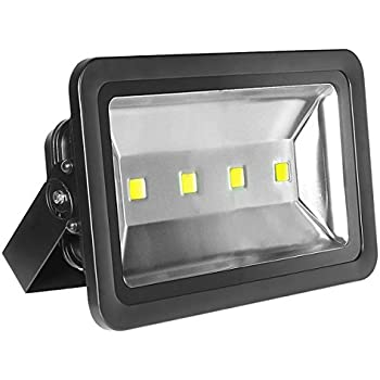 This Item LE Super Bright Outdoor LED Flood Lights, Daylight White, 6000K, Security  Lights, Floodlight (240)