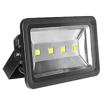 LE Super Bright Outdoor LED Flood Lights, Daylight White, 6000K, Security  Lights, Floodlight (240)