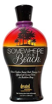 Somewhere on the Beach
