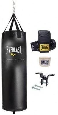 Everlast MMA Heavy Bag Training Kit W