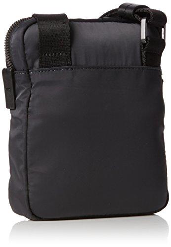 Shadow Azul Klein de bolsos Mini Dark Calvin Shoppers hombro Hombre Ease y Reporter 7qxv6wR
