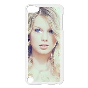 taylor swift 1 iPod Touch 5 Case White Gimcrack z10zhzh-3027767