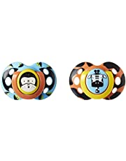 Tommee Tippee Fun Pacifier, 2 Count