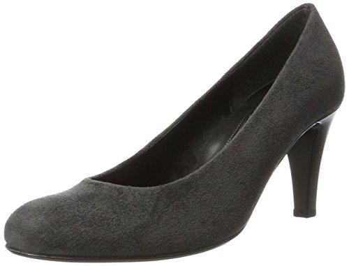 Shoes Gris Gabor Gabor 39 Escarpins Femme Basic Anthrazit A1qgCwqxd