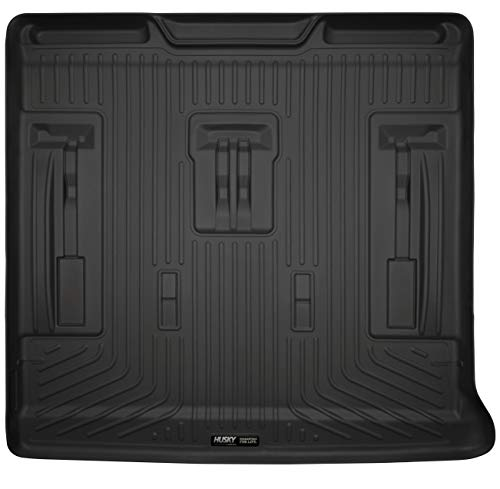 Liner Cargo Tahoe (Husky Liners Cargo Liner Fits 07-14 Escalade/Tahoe/Yukon w/ 3rd row seat)