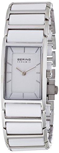 BERING watch Link Ceramic 30121-754 Ladies