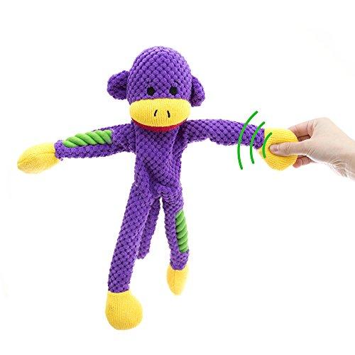 Dan Dee Rope Monkey Toy
