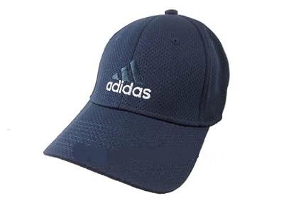 Adidas Flex Fit Cap Hat Baseball Basketball Tennis Running by Adidas