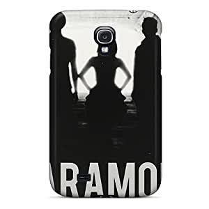 For Galaxy S4 Protector Case Paramore Phone Cover