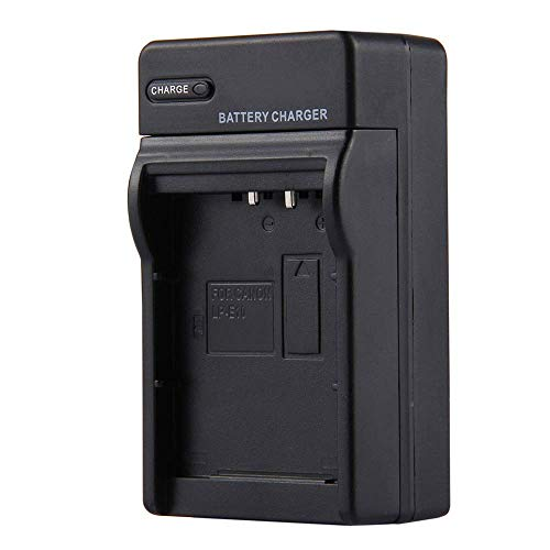 QMstore EN-EL3E Cargador de batería para Nikon D30 D70 D70 D70 D80 D90 D100 D200 D300 D300 D1700 DSLR con cámara Digital
