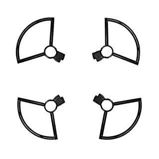 DJI Spark Propeller Guard, Black (B072LYM1ZY) | Amazon Products
