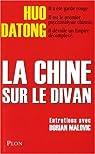 La Chine sur le divan par Datong