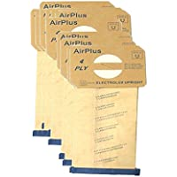32 Electrolux Upright Style U Allergy Vacuum bags Aerus, Epic, Prolux, Discovery, Genesis, Lux Vacuum Cleaners, 2500, 3500, 4000, 6000