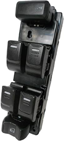 41ZGvIJ3MDL._SY450_ amazon com gmc canyon master power window switch 2004 2010 (4  at bakdesigns.co