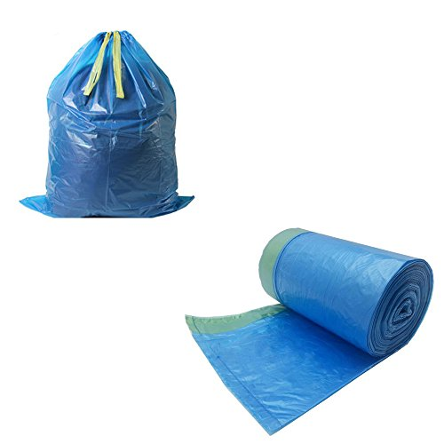 Hdpe Plastic Bag Recycling - 5