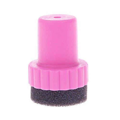 DIY Nail Art Design Stamping 1 Stamper 4 Changeable Sponge Shade Transfer Kit