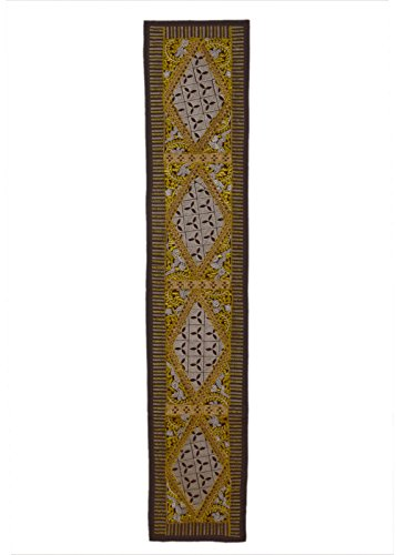 kdhs-indian-patch-work-sari-zic-zac-embroider-wall-hanging-table-runner-wall-tapestry-size-10-x-60-i