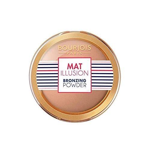 Bourjois Matte Bronzer