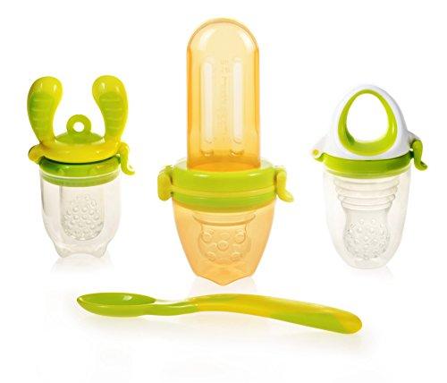 Kidsme Food Feeder Start Kit