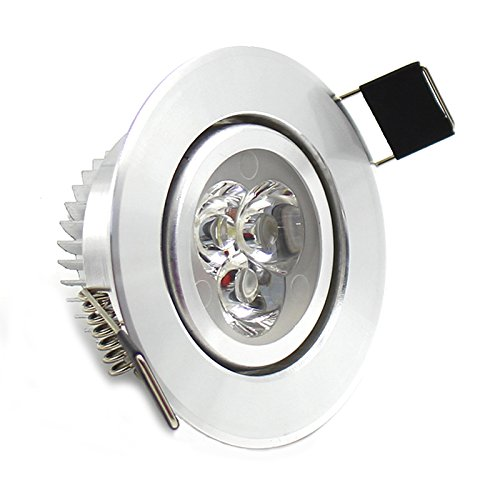 3 Watt Led Spot Light Price in US - 6