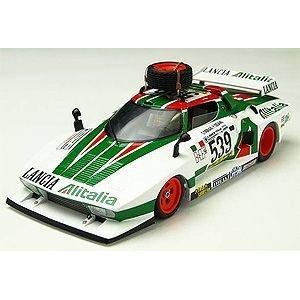 1/43 ランチア ストラトス ターボGr.5 1977年ジロ・デ・イタリア #539ドライバー:C.Facetti/Sodano R70152
