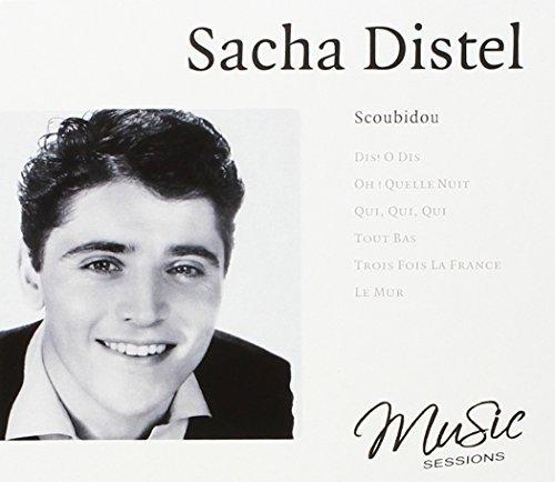 Sacha Distel - Scoubidou, Scoubidou By Sacha Distel - Zortam Music