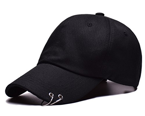 SERAPHY Unisex BTS Capa Bangtan Boys BTS Hat Young Forever Fan Shop Suga Jin JIMIN Jung Kook J-Hope Rap-Monster V Rings
