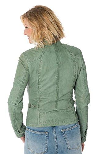 para Chaqueta Oakwood Mujer Mujer Oakwood Oakwood Verde para Chaqueta Chaqueta Verde para A7Cq7