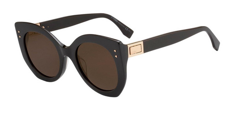 9f38c7e985 30% de descuento Fendi FF 0265/S LC 09Q, Gafas de Sol para Mujer ...
