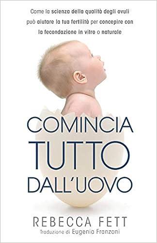 libro di dieta di fertilità