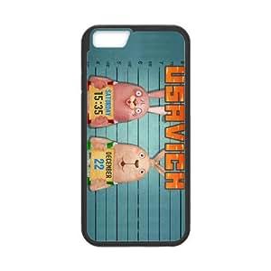 CSKFUipad iphone 6 5.5 plus Case, [cute pattern/character] ipad iphone 6 5.5 plus Case Custom Durable Case Cover for iphone 6 5.5 plus iphone 6 5.5 plus TPU case(Laser Technology)