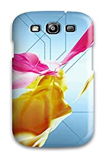 New RUCSzXP1420xNcpe Cgi 3d Skin Case Cover Shatterproof Case For Galaxy S3