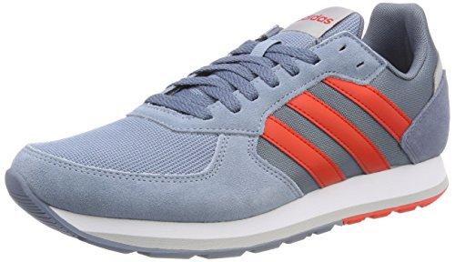 Rouge De Gris Hi Chaussures gris Adidas Course Pour Brut Acier 000 8k Homme S18 res wAaEqxYPqn