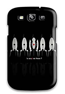 New Style Tpu Shockproof Scratcheproof Portal Hard Case Cover For Galaxy S3 4432218K17634582