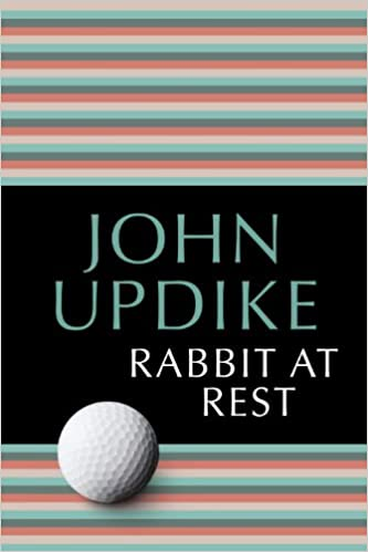Descargar libros de texto gratis en pdf.Rabbit at Rest by John Updike in Spanish PDF ePub iBook