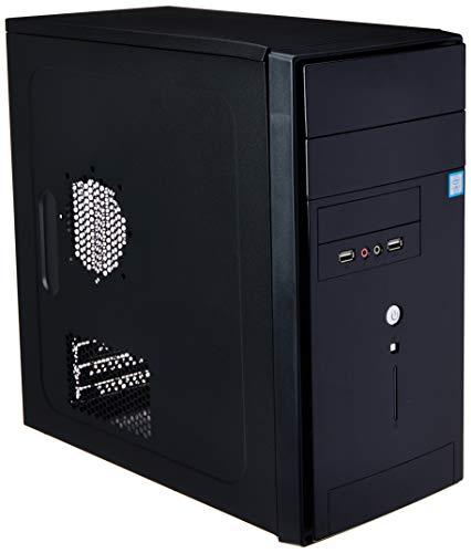 COMPUTADOR NITRO INTEL I7 7700 3.6GHZ 7ª GER. MEM. 4GB DDR4 HD 1TB HDMI/VGA FONTE 350W LINUX - MVNII7H1101T4 - MOVVA