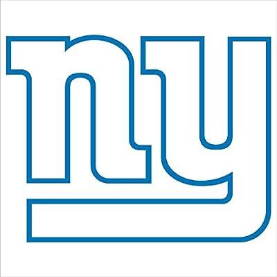 NY Giants Decal