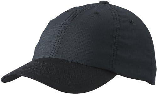 Myrtle Beach Coolmax - Gorra (Talla única) Negro Negro Talla:Talla ...