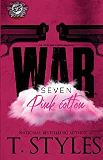 Book Cover: War 7: Pink Cotton