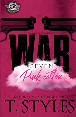Book Cover: War 7: Pink Cotton