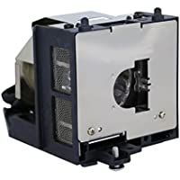SpArc Bronze Sharp XR-10X Projector Replacement Lamp with Housing