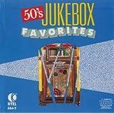50's Jukebox Favorites