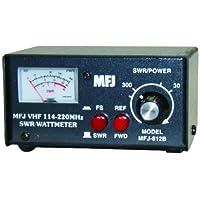 MFJ-812B SWR Meter, 144-220MHz, 30/300W