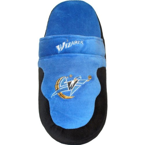 Happy Feet - Washington Wizards - Scuff Slippers