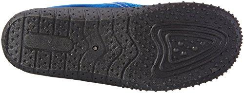 blau 53 Aqua Piscine Hommes Pour schuh De schwarz Chaussures Plage Et Blau prpzqSP