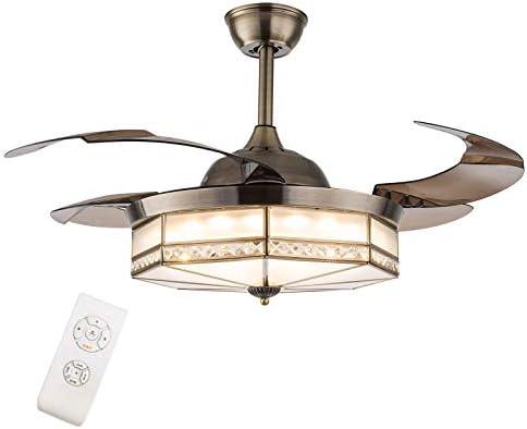 42inch LED Ceiling Fan Celing Fan