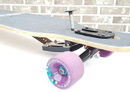 2020. Longboard Brake SV(Drop Through/Electric Board/Low Top Mount )