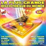 La Plus Grande Discotheque Du Monde Vol 16